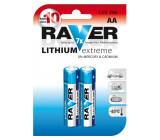Baterie RAVER FR6 LITHIUM