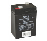 6V baterie - akumulátor GT6 - 4,2Ah ke svítilnám 3810