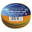 Izolační páska PVC 19/20 zeleno
