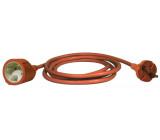 Prodlužovací kabel 230V venkovní 20 m
