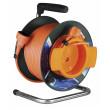 Prodlužovací kabel na bubnu - spojka 50m