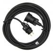 1 fázový prodlužovací kabel 3x1,5mm 10m