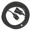 1 fázový prodlužovací kabel 3x1,5mm 50m