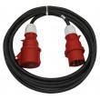 3 fázový prodlužovací kabel 5x16A 25m