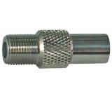 Redukce F zásuvka - IEC vidlice M5850