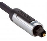 Profigold digitální optický audio kabel, 1m, PROA5601