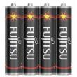 Fujitsu zinková baterie R03/AAA, shrink 4ks