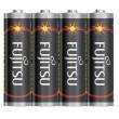 Fujitsu zinková baterie R06/AA, shrink 4ks