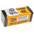JCB hodinkové baterie typ 303/357 1ks