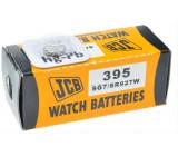 JCB hodinkové baterie typ 395 1ks