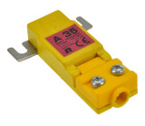 zesilovač pro anténu HN50, 35dB