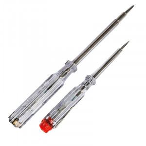 sada zkoušeček, průměr 3mm x 140mm a průměr 3,5mm x 190mm