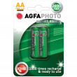 Fujitsu přednabitá baterie AA, 2100mAh, 2ks
