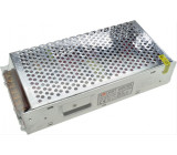 LED napájecí zdroj, 230V - 12V, 10A, 120W, IP20