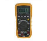 Digitální multimetr MCH-9880F
