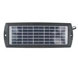 Solární panel 3W pro udržovací dobíjení baterií