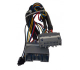Kabeláž Chrysler, Jeep pro připojení modulu TVF-box01 (Navi MYGIG)