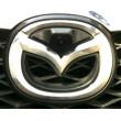 Přední PAL kamera vnější pro vozy Mazda