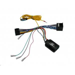 Adaptér z volantu pro Mercedes Vito 2015- ISO