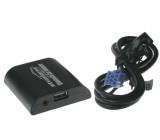 Adaptér Bluetooth A2DP+USB+JACK pro VW, Škoda, Seat