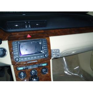 GSM konzole pro VW Passat 2005-, Passat CC 2008-
