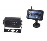 """SET bezdrátový digitální kamerový systém s monitorem 4,3"""""""