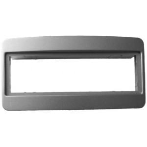 ISO redukce pro Toyota Celica 8/99-, RAV 4, Avensis Verso černá