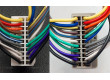 Kabeláž pro HF PARROT/OEM Chrysler/Jeep/Dodge modely 2001-