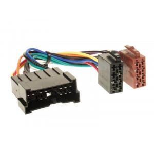 Konektor ISO Hyundai Getz, Kia Sorento, Picanto, H.Sonata 2000>