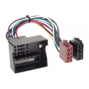 Konektor ISO BMW 10/2000>