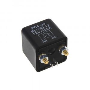 Relé pro dobíjení druhé baterie 12V/100A