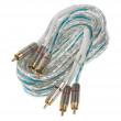 RCA audio/video kabel Hi-End line, 3m
