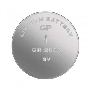 Baterie GP CR2032, 3V pro DO Škoda, VW