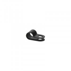 P-Clip kabelové příchytky 6mm bal 100 ks