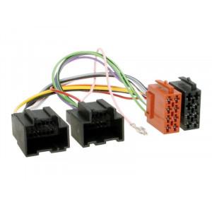 Konektor ISO Chevrolet Captiva, Epica, Aveo 06-, Saab