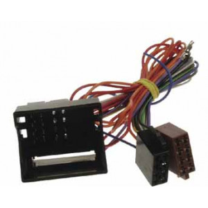Konektor ISO Mercedes Audio 20