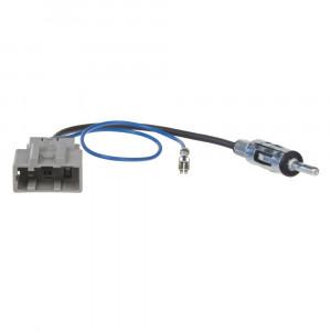 Anténní adaptér-napájení GT13/DIN -NISSAN