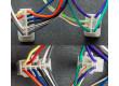 Kabeláž pro HF PARROT/OEM Lexus 05-, Toyota Landcruiser 2008-