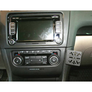 GSM konzole pro VW Golf VI 2009-