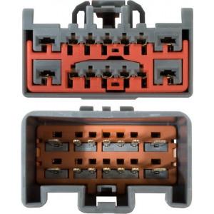 Kabeláž pro HF PARROT/OEM Ford Fiesta 2008-2010