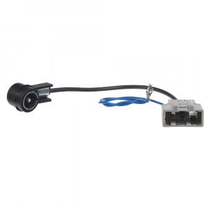 Anténní adaptér-napájení GT13/ISO - NISSAN