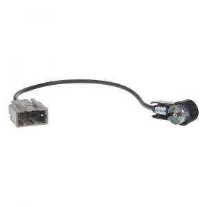 Anténní adaptér-napájení GT13/ISO - KIA