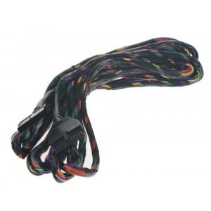Prodlužovací kabel pro HF Parrot 3200/6000/9000/9100/9200 2,5m