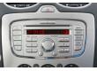 2DIN redukce pro Ford Mondeo 2007-, Focus 2007-2011, S-MAX 2006-, C-MAX 2007-2010