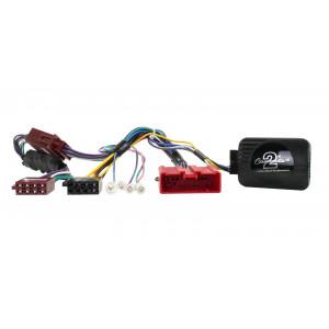 Adaptér z volantu pro Mazda 3/CX9 s aktivním systémem BOSE