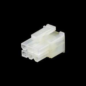 Molex 6-zásuvka, samice