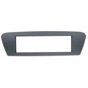ISO redukce pro Renault Scenic 09- tmavě šedá