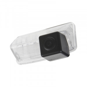 Kamera CCD, formát PAL do vozu Toyota Landcruiser