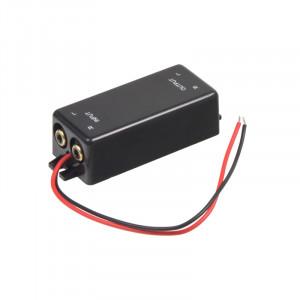 Zpoždovač audio signálu k zesilovači