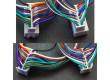 Kabeláž pro HF PARROT/OEM Hyundai IX35 2010-, Kia Sportage 10-, Rio 2012-
